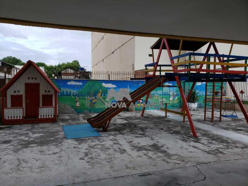 24 - Apartamento à venda Avenida Marechal Rondon,Rocha, Rio de Janeiro - R$ 350.000 - NTAP21589 - 25