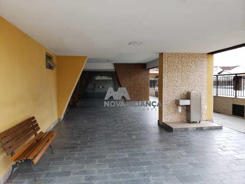 26 - Apartamento à venda Avenida Marechal Rondon,Rocha, Rio de Janeiro - R$ 350.000 - NTAP21589 - 27