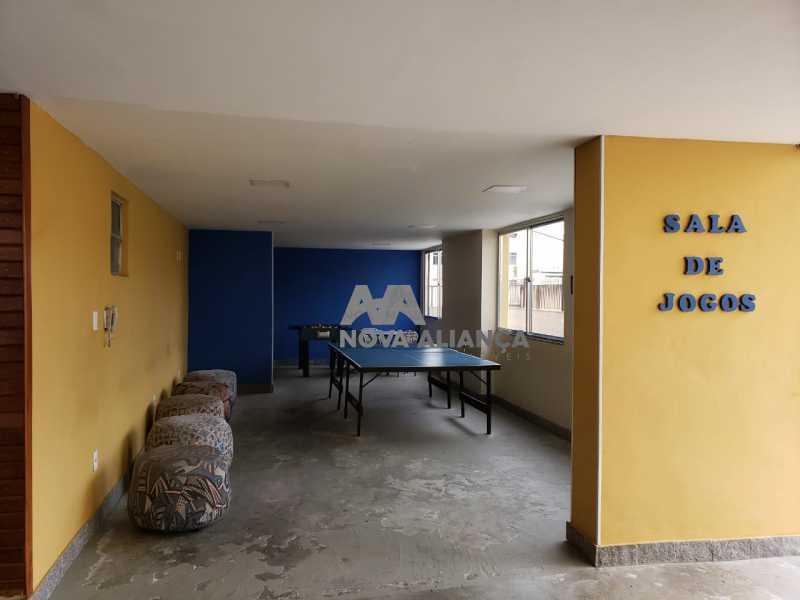 27 - Apartamento à venda Avenida Marechal Rondon,Rocha, Rio de Janeiro - R$ 350.000 - NTAP21589 - 28