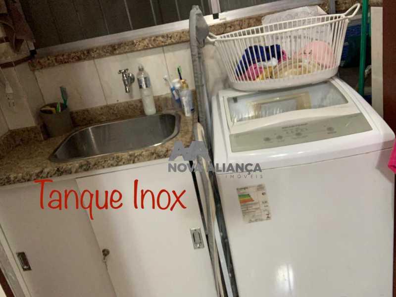 29 - Apartamento à venda Avenida Marechal Rondon,Rocha, Rio de Janeiro - R$ 350.000 - NTAP21589 - 30