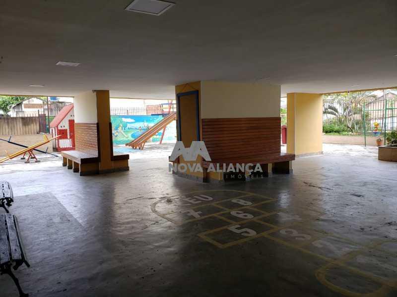 30 - Apartamento à venda Avenida Marechal Rondon,Rocha, Rio de Janeiro - R$ 350.000 - NTAP21589 - 31