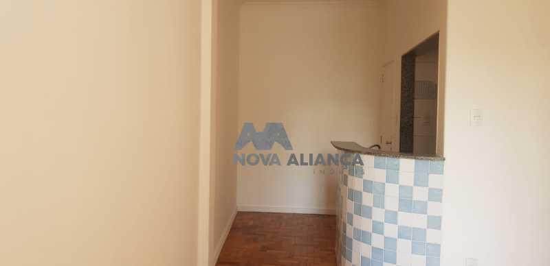 2. - Apartamento 1 quarto à venda Gávea, Rio de Janeiro - R$ 650.000 - NBAP10938 - 3
