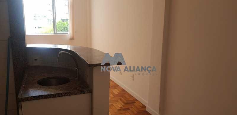 3. - Apartamento 1 quarto à venda Gávea, Rio de Janeiro - R$ 650.000 - NBAP10938 - 5