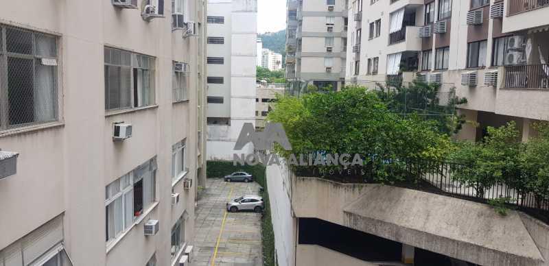 5. - Apartamento 1 quarto à venda Gávea, Rio de Janeiro - R$ 650.000 - NBAP10938 - 6