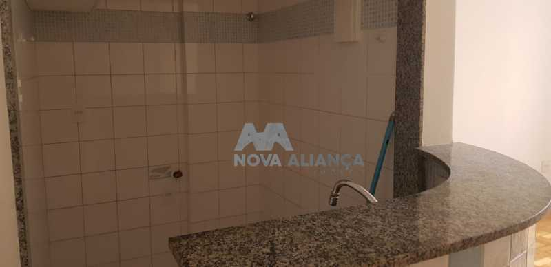 6. - Apartamento 1 quarto à venda Gávea, Rio de Janeiro - R$ 650.000 - NBAP10938 - 7