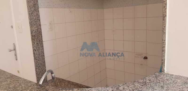 7. - Apartamento 1 quarto à venda Gávea, Rio de Janeiro - R$ 650.000 - NBAP10938 - 8