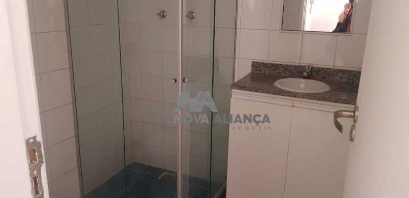 9. - Apartamento 1 quarto à venda Gávea, Rio de Janeiro - R$ 650.000 - NBAP10938 - 10