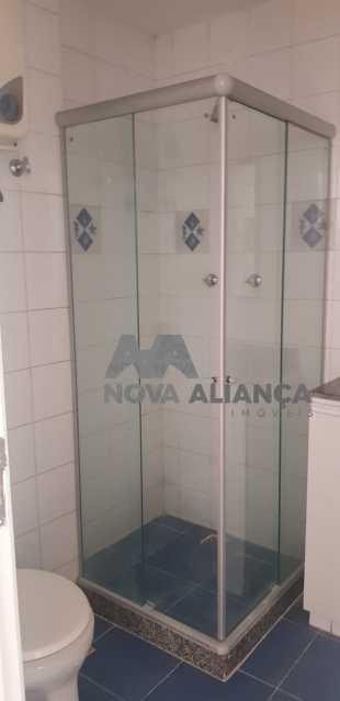 10. - Apartamento 1 quarto à venda Gávea, Rio de Janeiro - R$ 650.000 - NBAP10938 - 11