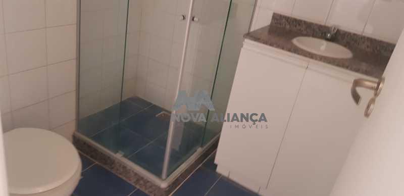 11. - Apartamento 1 quarto à venda Gávea, Rio de Janeiro - R$ 650.000 - NBAP10938 - 12