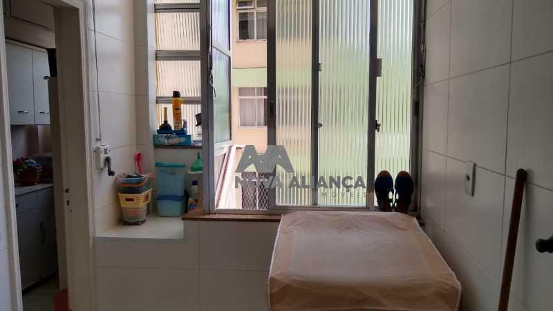 0fc95981-94fe-4fdf-812b-5c2e3c - Apartamento à venda Rua Pareto,Tijuca, Rio de Janeiro - R$ 1.000.000 - NBAP40357 - 29