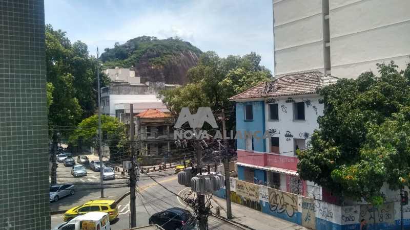 5af783e2-e4ca-4f7b-ba38-97fdce - Apartamento à venda Rua Pareto,Tijuca, Rio de Janeiro - R$ 1.000.000 - NBAP40357 - 6