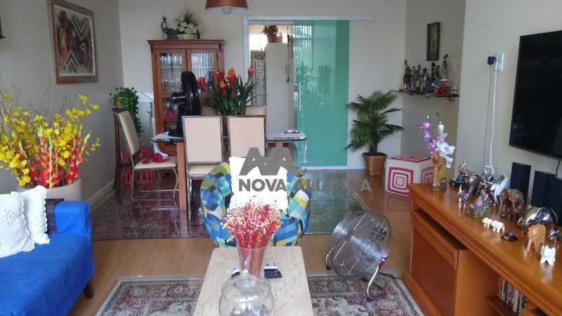 66a09da7-da3a-4be0-b4c7-adcd2c - Apartamento à venda Rua Pareto,Tijuca, Rio de Janeiro - R$ 1.000.000 - NBAP40357 - 1