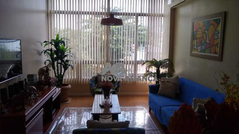 8170d507-96b4-4fa3-876f-815794 - Apartamento à venda Rua Pareto,Tijuca, Rio de Janeiro - R$ 1.000.000 - NBAP40357 - 4