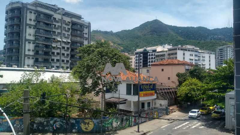 659369ee-b155-4746-abf8-cc85c1 - Apartamento à venda Rua Pareto,Tijuca, Rio de Janeiro - R$ 1.000.000 - NBAP40357 - 5