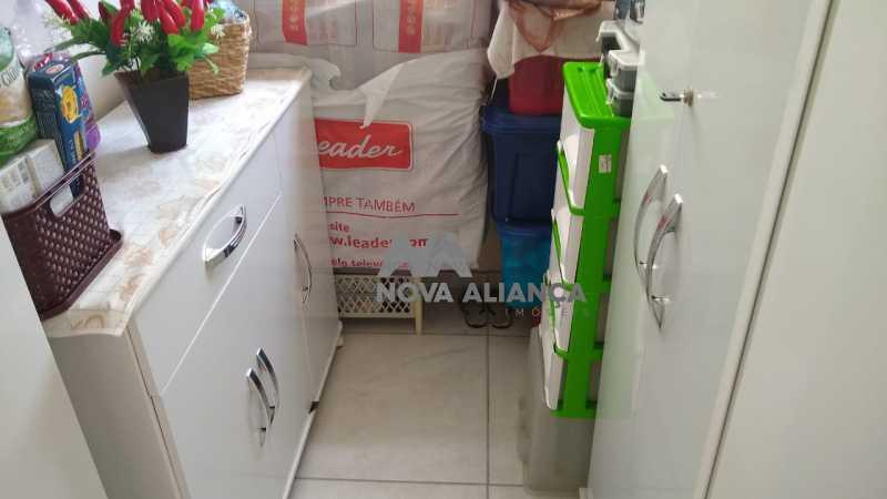 d36863f2-ec0c-4486-b6a1-692e74 - Apartamento à venda Rua Pareto,Tijuca, Rio de Janeiro - R$ 1.000.000 - NBAP40357 - 31