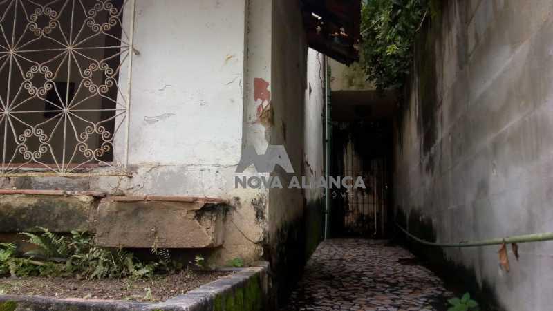 4 - Casa 3 quartos à venda Tijuca, Rio de Janeiro - R$ 450.000 - NTCA30061 - 5