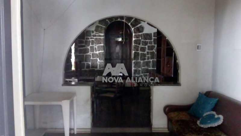 6 - Casa 3 quartos à venda Tijuca, Rio de Janeiro - R$ 450.000 - NTCA30061 - 7