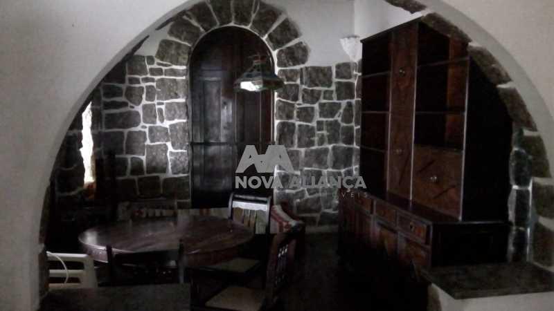 7 - Casa 3 quartos à venda Tijuca, Rio de Janeiro - R$ 450.000 - NTCA30061 - 8