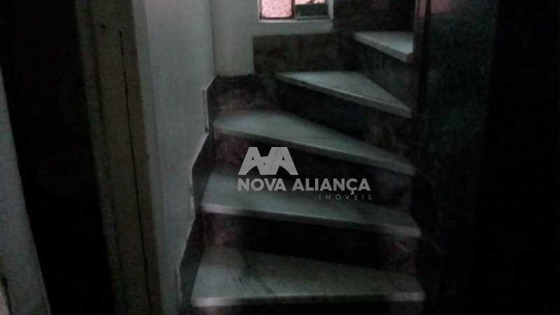 9 - Casa 3 quartos à venda Tijuca, Rio de Janeiro - R$ 450.000 - NTCA30061 - 10