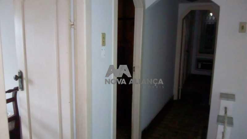 11 - Casa 3 quartos à venda Tijuca, Rio de Janeiro - R$ 450.000 - NTCA30061 - 12