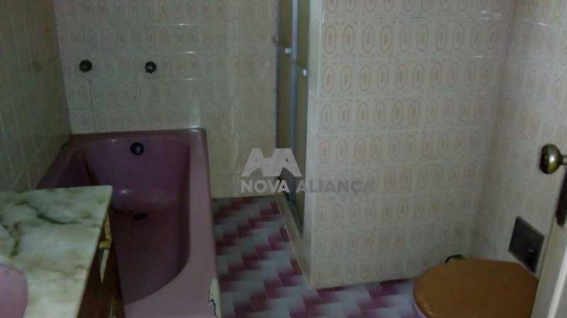 16 - Casa 3 quartos à venda Tijuca, Rio de Janeiro - R$ 450.000 - NTCA30061 - 17