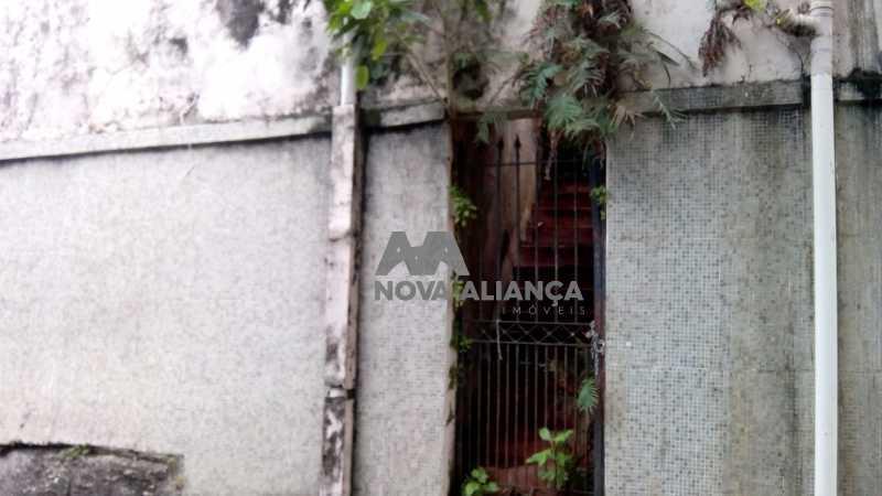 19 - Casa 3 quartos à venda Tijuca, Rio de Janeiro - R$ 450.000 - NTCA30061 - 20