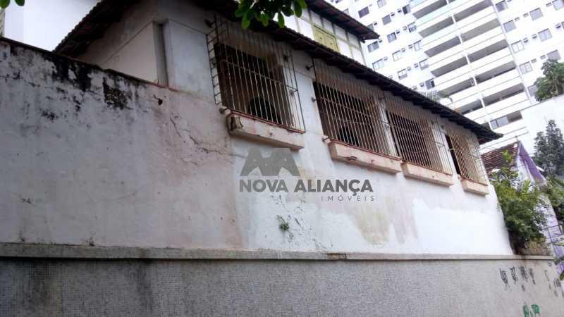 20 - Casa 3 quartos à venda Tijuca, Rio de Janeiro - R$ 450.000 - NTCA30061 - 21