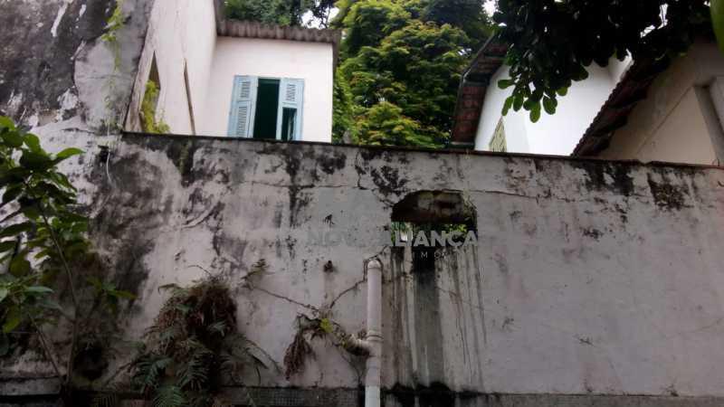 21 - Casa 3 quartos à venda Tijuca, Rio de Janeiro - R$ 450.000 - NTCA30061 - 22
