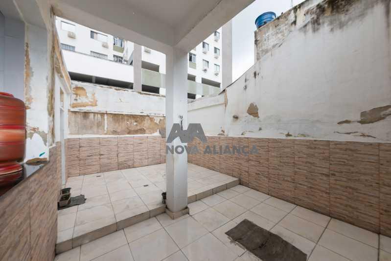 IMG_3399 - Casa em Condomínio à venda Rua Senador Furtado,Maracanã, Rio de Janeiro - R$ 699.000 - NTCN40013 - 24