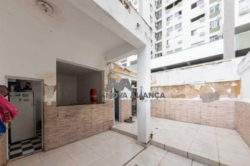IMG_3400 - Casa em Condomínio à venda Rua Senador Furtado,Maracanã, Rio de Janeiro - R$ 699.000 - NTCN40013 - 23