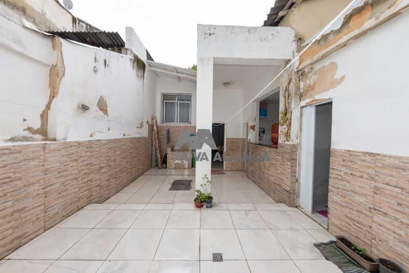 IMG_3401 - Casa em Condomínio à venda Rua Senador Furtado,Maracanã, Rio de Janeiro - R$ 699.000 - NTCN40013 - 25