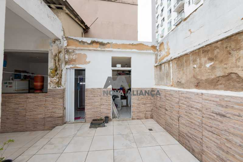 IMG_3402 - Casa em Condomínio à venda Rua Senador Furtado,Maracanã, Rio de Janeiro - R$ 699.000 - NTCN40013 - 26