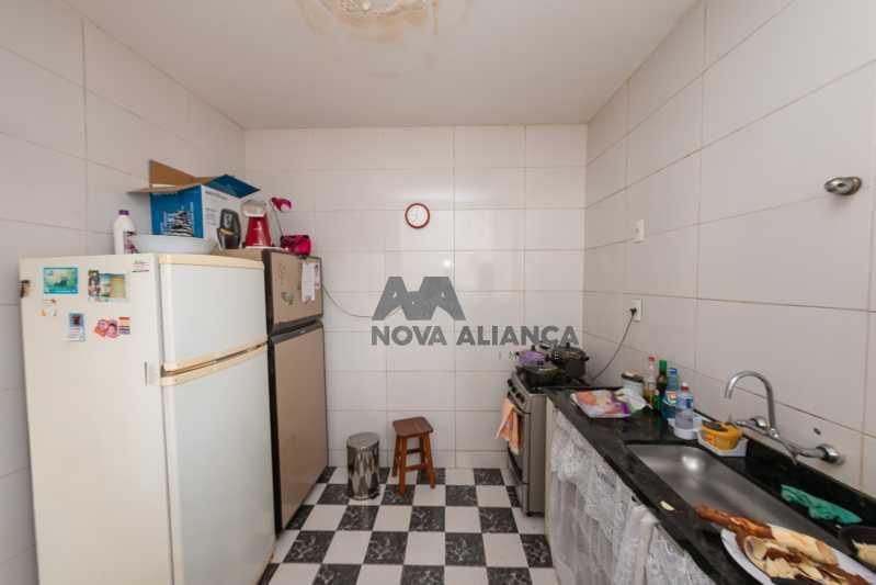IMG_3405 - Casa em Condomínio à venda Rua Senador Furtado,Maracanã, Rio de Janeiro - R$ 699.000 - NTCN40013 - 22