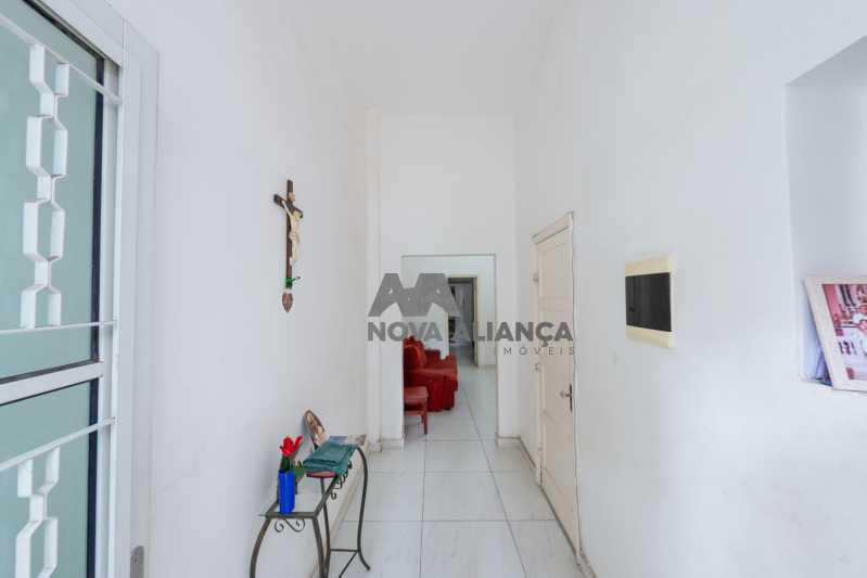 IMG_3408 - Casa em Condomínio à venda Rua Senador Furtado,Maracanã, Rio de Janeiro - R$ 699.000 - NTCN40013 - 1
