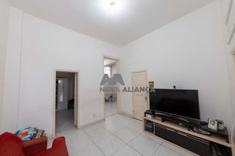 IMG_3409 - Casa em Condomínio à venda Rua Senador Furtado,Maracanã, Rio de Janeiro - R$ 699.000 - NTCN40013 - 3