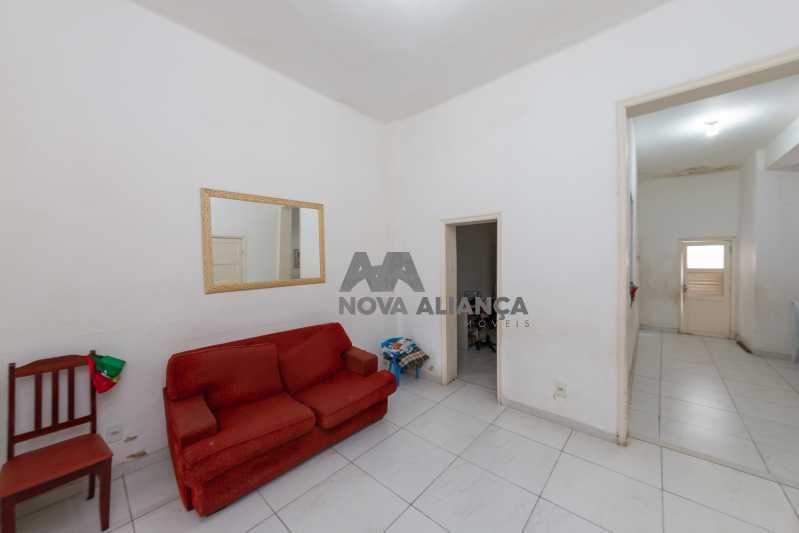 IMG_3410 - Casa em Condomínio à venda Rua Senador Furtado,Maracanã, Rio de Janeiro - R$ 699.000 - NTCN40013 - 4