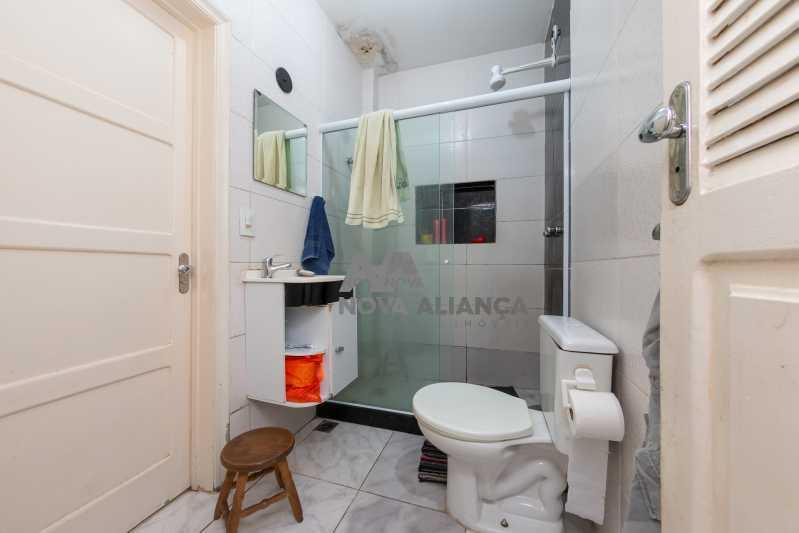 IMG_3414 - Casa em Condomínio à venda Rua Senador Furtado,Maracanã, Rio de Janeiro - R$ 699.000 - NTCN40013 - 8