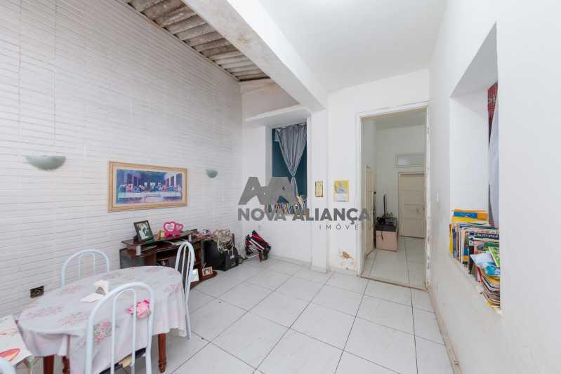 IMG_3415 - Casa em Condomínio à venda Rua Senador Furtado,Maracanã, Rio de Janeiro - R$ 699.000 - NTCN40013 - 19