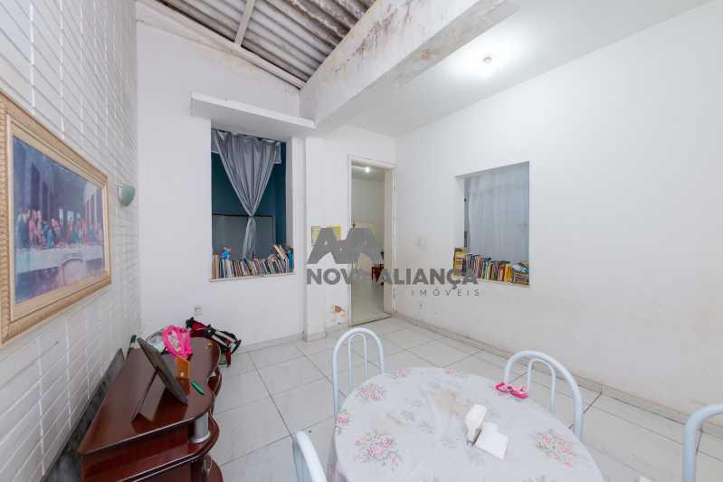 IMG_3416 - Casa em Condomínio à venda Rua Senador Furtado,Maracanã, Rio de Janeiro - R$ 699.000 - NTCN40013 - 20