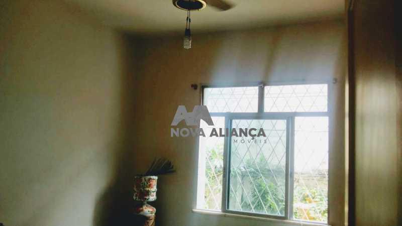 1 - Casa de Vila 3 quartos à venda Praça da Bandeira, Rio de Janeiro - R$ 450.000 - NTCV30051 - 1