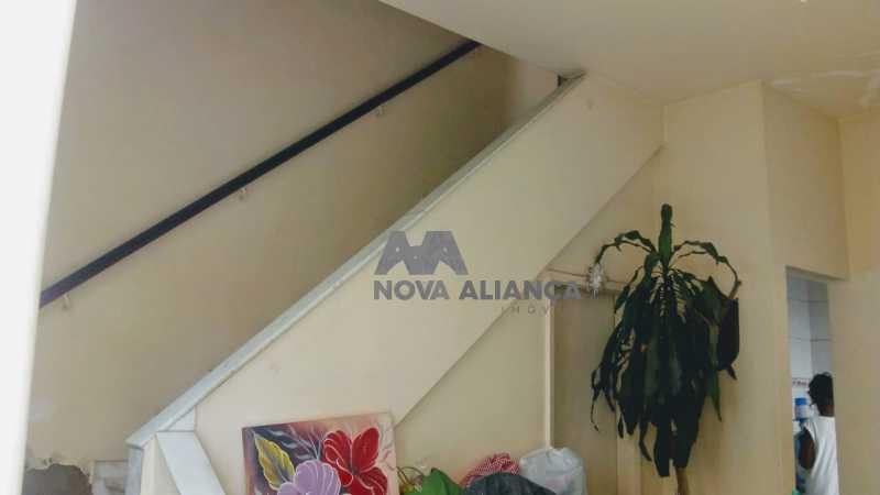 2 - Casa de Vila 3 quartos à venda Praça da Bandeira, Rio de Janeiro - R$ 450.000 - NTCV30051 - 5