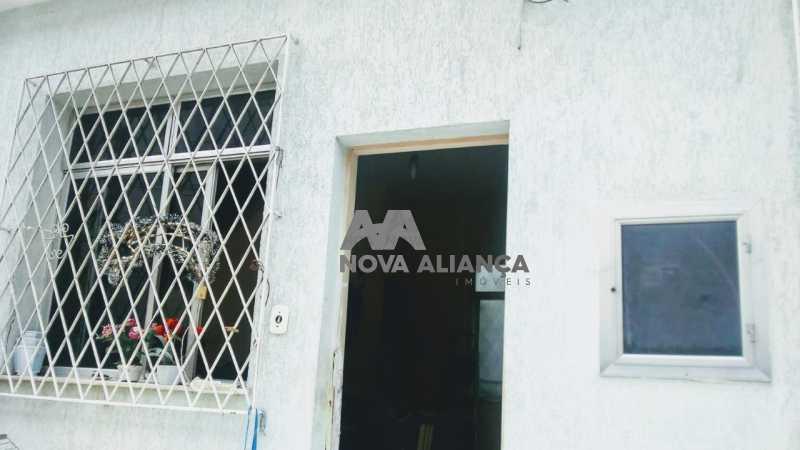 4 - Casa de Vila 3 quartos à venda Praça da Bandeira, Rio de Janeiro - R$ 450.000 - NTCV30051 - 4