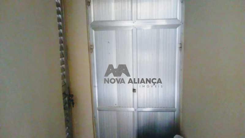 5 - Casa de Vila 3 quartos à venda Praça da Bandeira, Rio de Janeiro - R$ 450.000 - NTCV30051 - 7