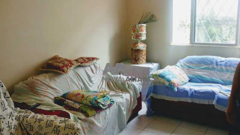 6 - Casa de Vila 3 quartos à venda Praça da Bandeira, Rio de Janeiro - R$ 450.000 - NTCV30051 - 8