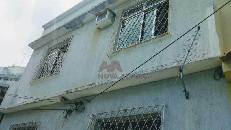 9 - Casa de Vila 3 quartos à venda Praça da Bandeira, Rio de Janeiro - R$ 450.000 - NTCV30051 - 11