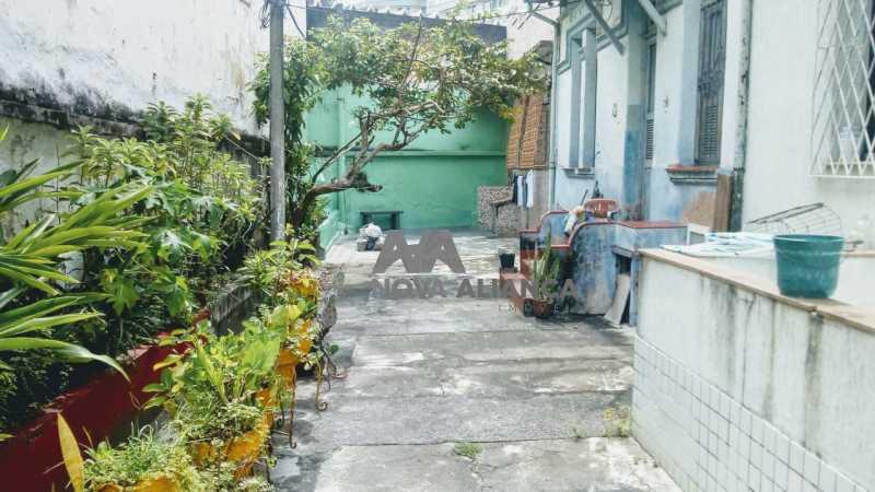 10 - Casa de Vila 3 quartos à venda Praça da Bandeira, Rio de Janeiro - R$ 450.000 - NTCV30051 - 12