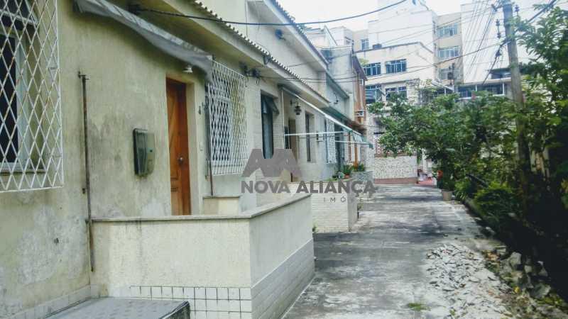 11 - Casa de Vila 3 quartos à venda Praça da Bandeira, Rio de Janeiro - R$ 450.000 - NTCV30051 - 3