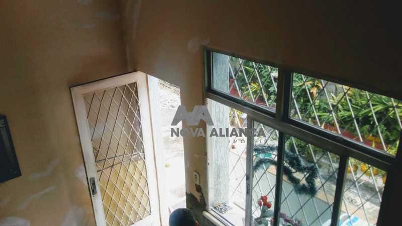 12 - Casa de Vila 3 quartos à venda Praça da Bandeira, Rio de Janeiro - R$ 450.000 - NTCV30051 - 13