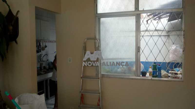 13 - Casa de Vila 3 quartos à venda Praça da Bandeira, Rio de Janeiro - R$ 450.000 - NTCV30051 - 14