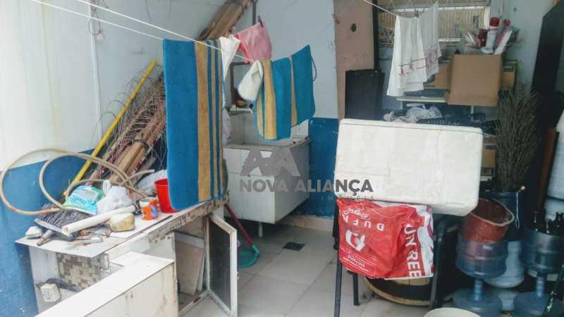 14 - Casa de Vila 3 quartos à venda Praça da Bandeira, Rio de Janeiro - R$ 450.000 - NTCV30051 - 15